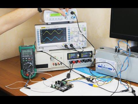 На что способен Up2stream усилитель D класса с встроенным ЦАП и Wi-Fi