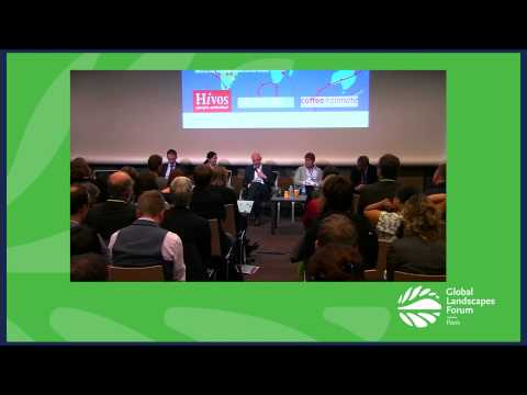 The role of agro-ecology in exploring innovative and viable adaptation measures GLF 2015