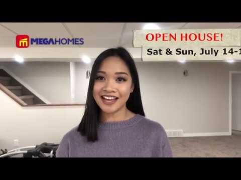 47 RICHARDSON AVE WINNIPEG MB OPEN HOUSE JUL 14-15 SAT & SUN 2-4PM