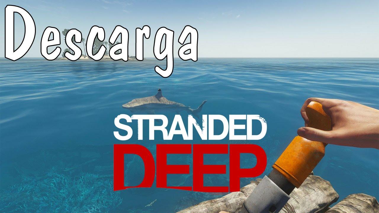 Stranded Deep - Descargar