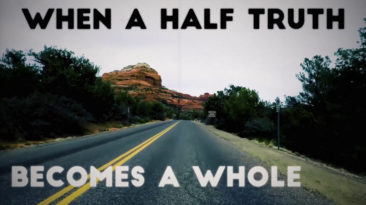 Michael McDonald - Half Truth (Lyric Video) - YouTube