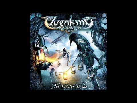 Elvenking - Neverending Nights
