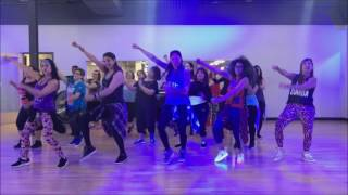 Zumba® with LO - *Bruk Off Yuh Back / Nina Setia NJ *