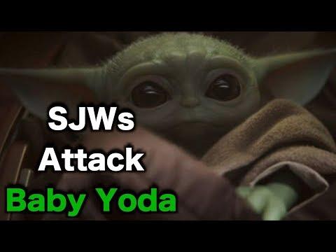 Baby Yoda A Mary Sue?