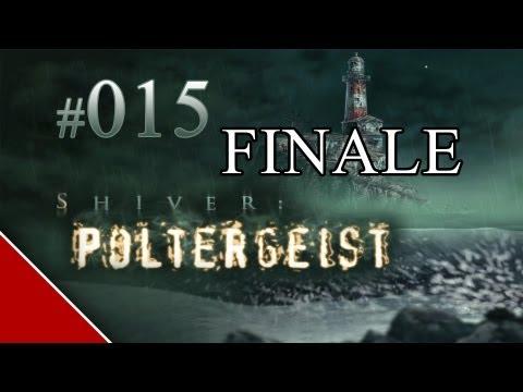 Lets Wimmel - Shiver: Poltergeist #015 (Finale)