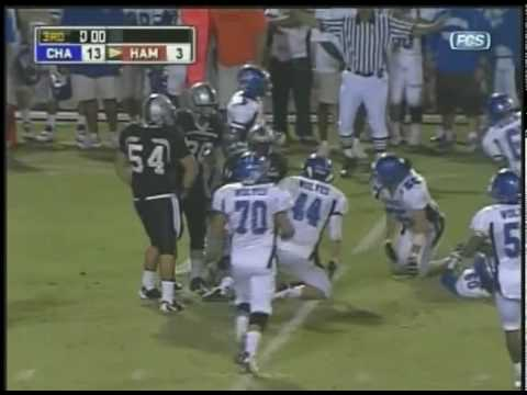 Michael Allen 2009 Hamilton High School Huskies Running Back Football Highlights Chandler Arizona