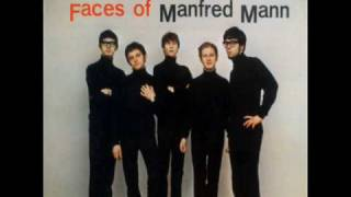 From The Five Faces of Manfred Mann, 1964.