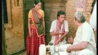 Hoshiaar Ki Hoshiaari - Sachin & Sadhana Singh - Nadiya Ke Paar