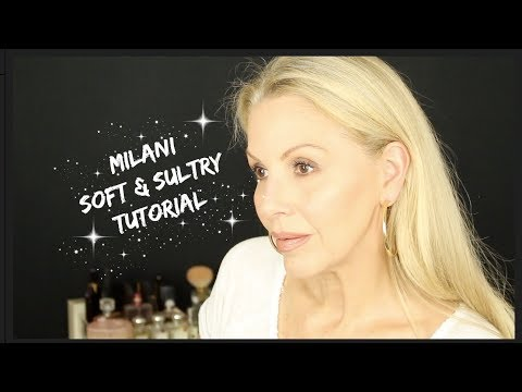Milani    Soft & Sultry Tutorial   Mature Eyes   Uppiesbeads59 thumbnail