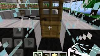 Wing's Minecraft Pocket Edition World
