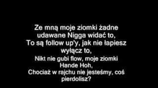 Ganja Mafia-Mój Ziomek (+Tekst) ~by Sztuczna Inteligencja.