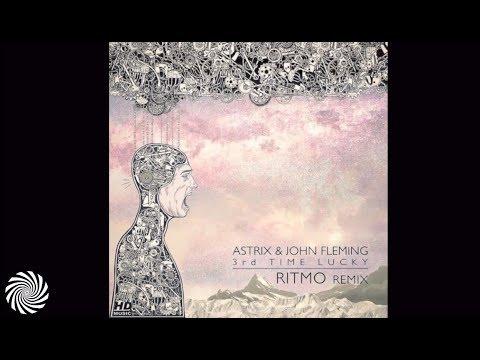 Astrix & John 00 Fleming - 3rd Time Lucky (Ritmo Rmx)