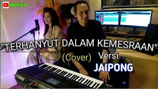 Ikke Nurjanah Terhanyut Dalam Kemesraan (Cover) Amel versi jaipong koplo dangdut rampak live show