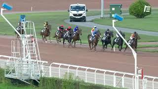 Vidéo de la course PMU PRIX DE MAINVILLIERS