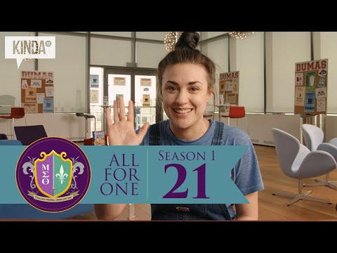 "All For One | Episode 21 | ""We'll Do It Live"" (Live Episode)"
