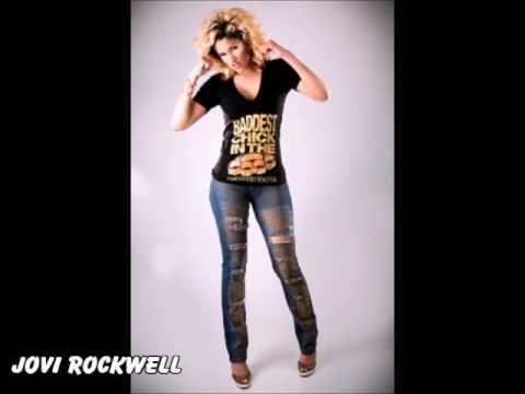 Jovi Rockwell at REGGAE HARMONY