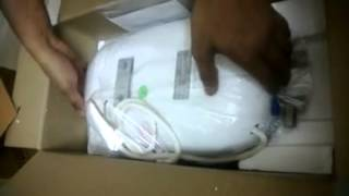 Racold 3 3 Unboxing 1