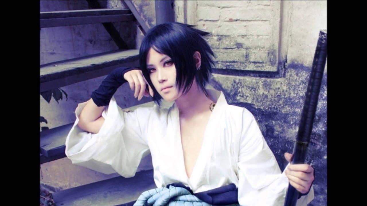 Sasuke Cosplay (Hottest cosplay ever!!!!) - Part 1 - YouTube