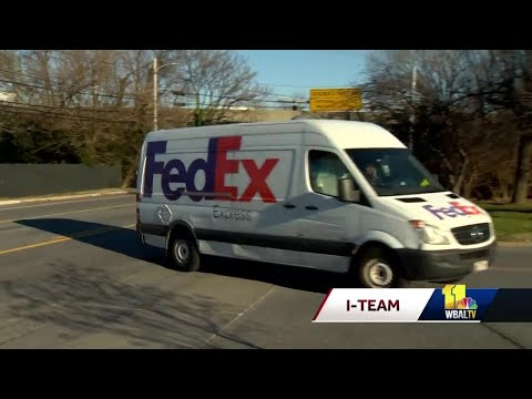 FedEx Ground responds as frustrated customers share more complaints