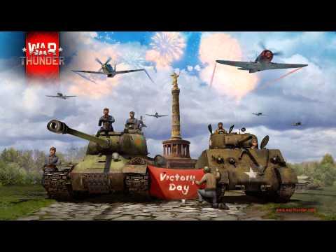 1-Hour War Thunder : In Game Soundtrack 1
