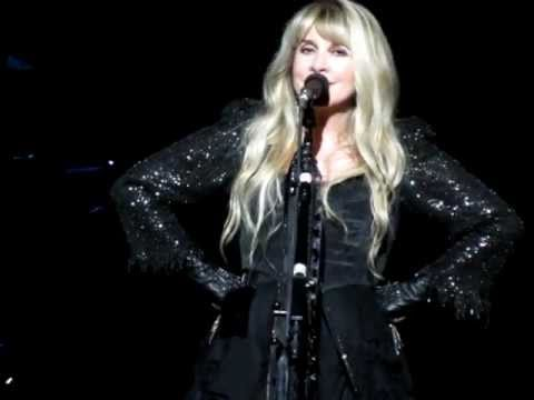 Stevie Nicks - Secret Love 05-26-2011 @ Wiltern