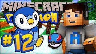 Minecraft PIXELMON 3.0 - Episode #12 w/ Ali-A! -