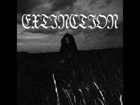 Extinction - Down Below The Fog: Prologue, The Fusion Of Blood And Fire