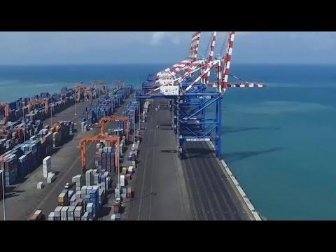 Djibouti, INAUGURATION DU PORT DE DORALEH
