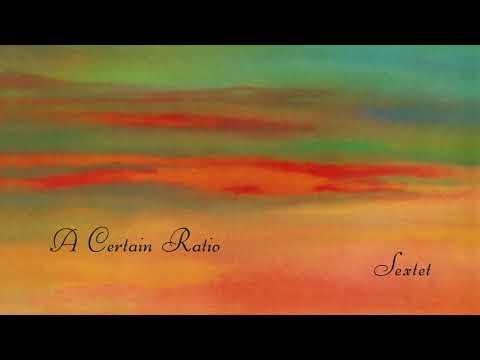 A Certain Ratio - Lucinda (Official Audio)