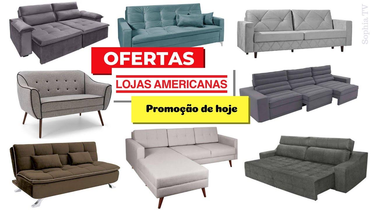 Sofa De Canto Retratil E Reclinavel Magazine Luiza | www ...