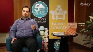 Vetor Editora Entrevista - Luciano Oliveira | Teste NEO PI-R