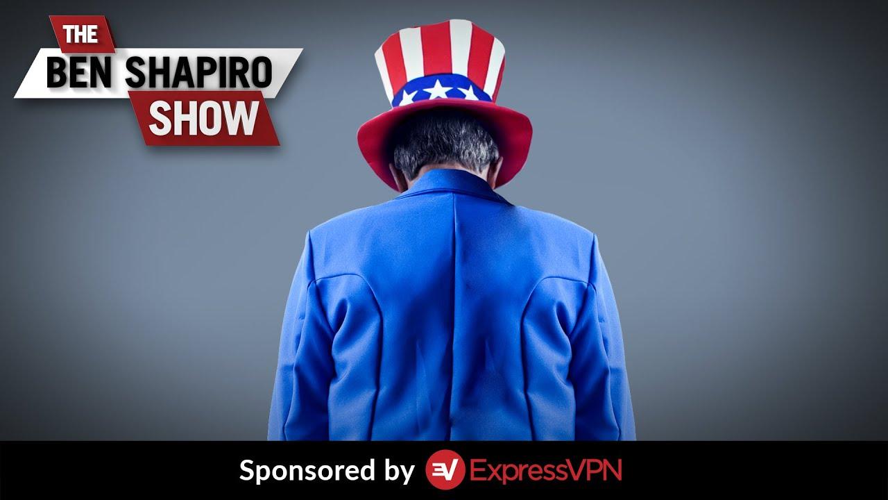 America Isn't The Bad Guy | Ep. 1044