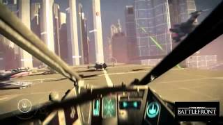 Star Wars Battlefront 3/First Assault Gameplay Trailer