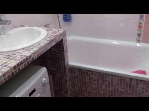 Как сделать Дизайн ванной комнаты 2016