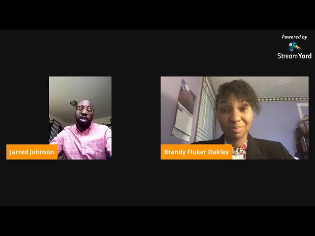 Transportation in the 12th with Jarred Johnson of Transit Matters