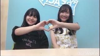 SKE48teamk2の14歳パンダ大好きなこっちゃんこと白井琴望です✨✨ 今回はt...