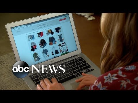 New high-tech ways to save money while online shopping