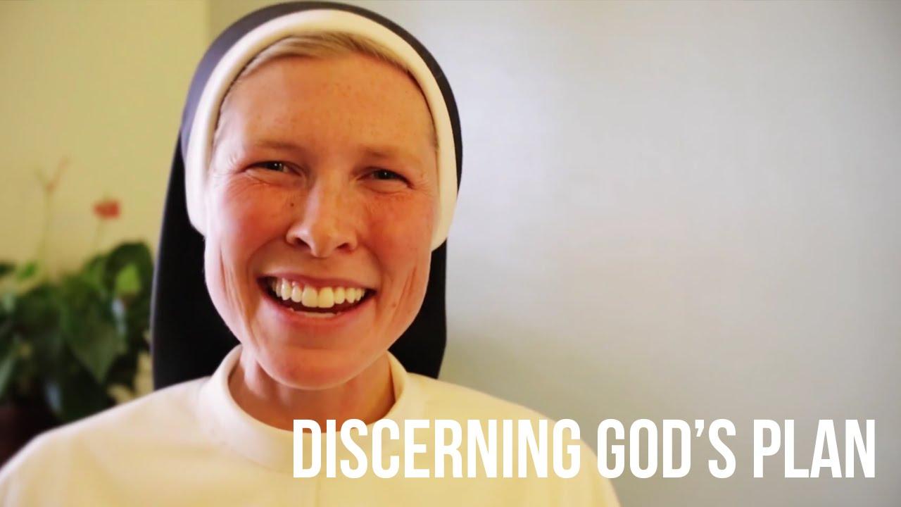 Discerning God's Plan For Your Life