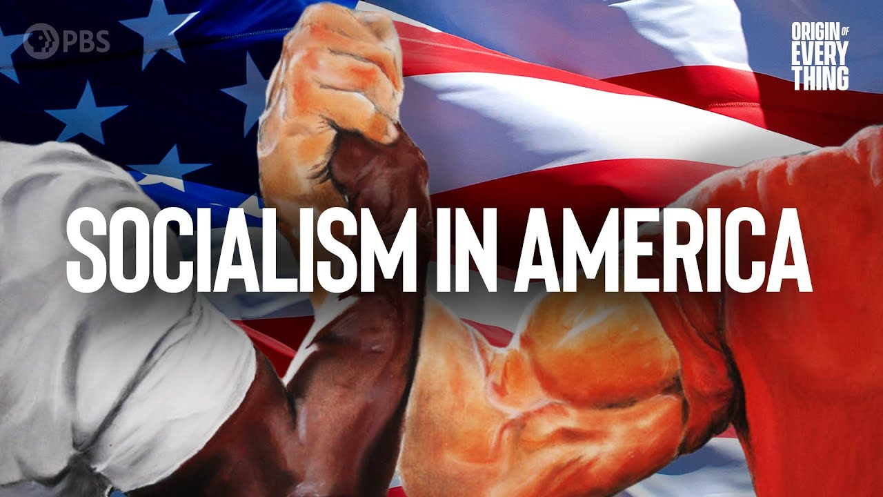History of Socialism in America