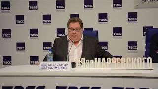 Бывший директор Росгосцирка о ситуации с Анатолием Марчевским и Екатеринбургским цирком