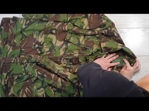 00830 Militari (Военная одежда Германия) 2 пак 13,50 8,91€ 20 434р 8685р