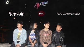 Allegiance - Vervain (Lyric Video) ft. Debashree Deka