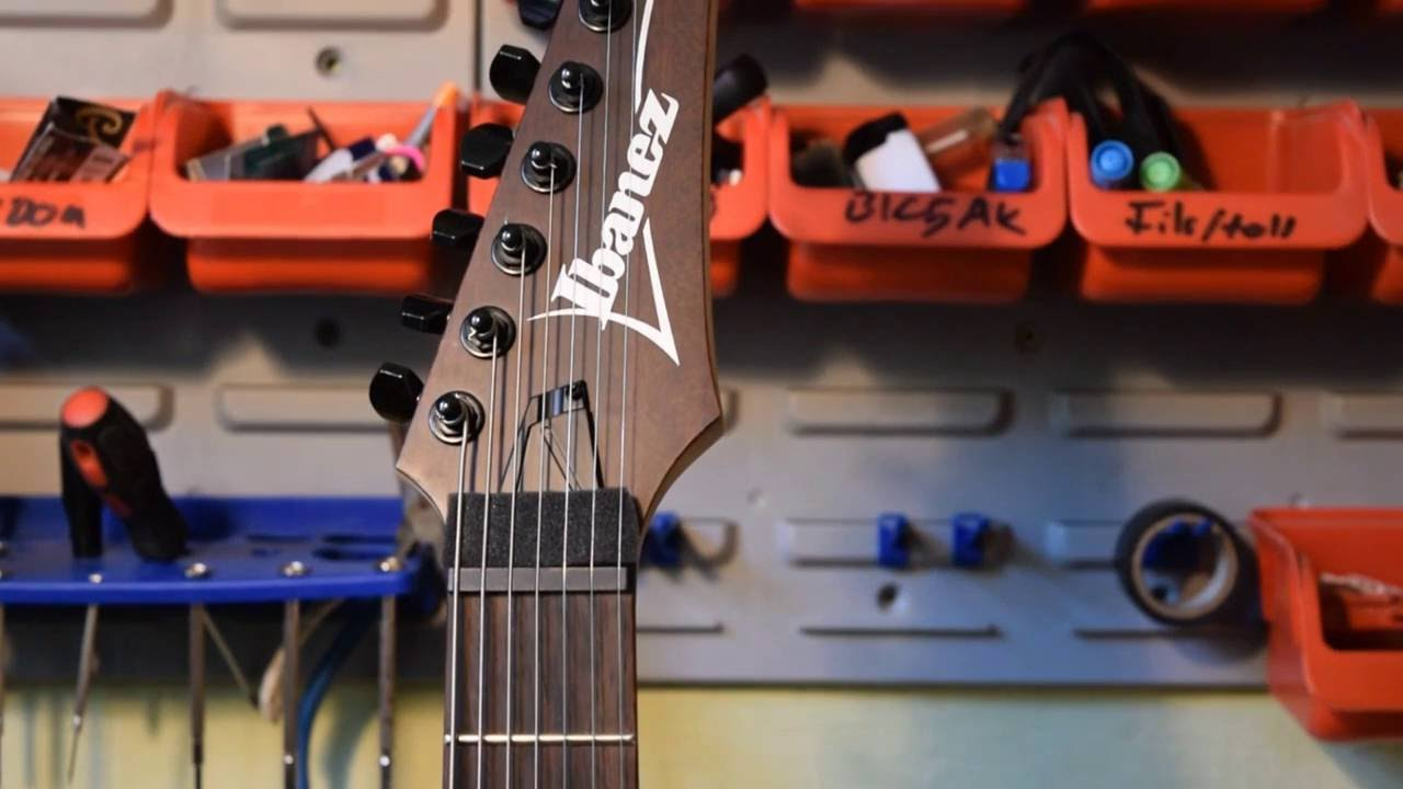 Buy ibanez rg series rg7421 black: solid body amazon. Com ✓ free delivery possible on eligible purchases.