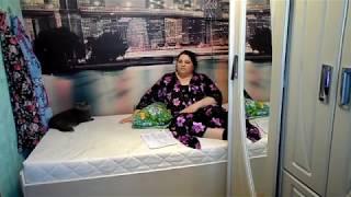 видео Матрас Promtex-Orient Мультипакет стандарт комби 1