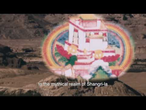 Searching For Shangri-la: Can you find it?