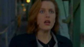 The X-files trailer (4 season)