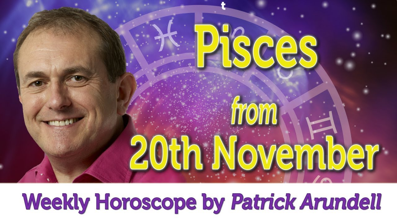 Pisces - Horoscope - by Michele Knight