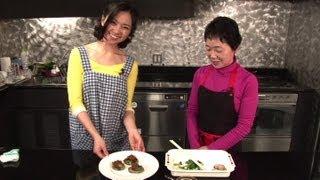 ハナダ式玄米菜食の花田美奈子氏監修で制作した、玄米菜食(マクロビ)...