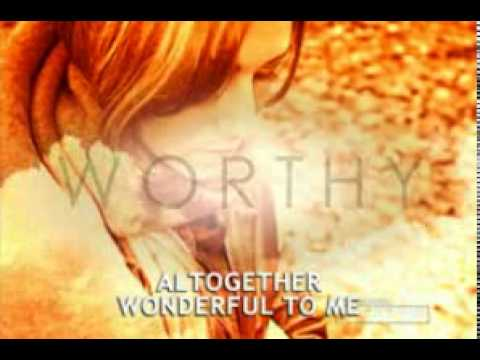 Here I Am to Worship.flv