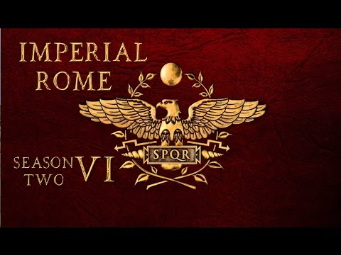 [S2E6] Imperial Rome | Warband Mod | Imperial Business